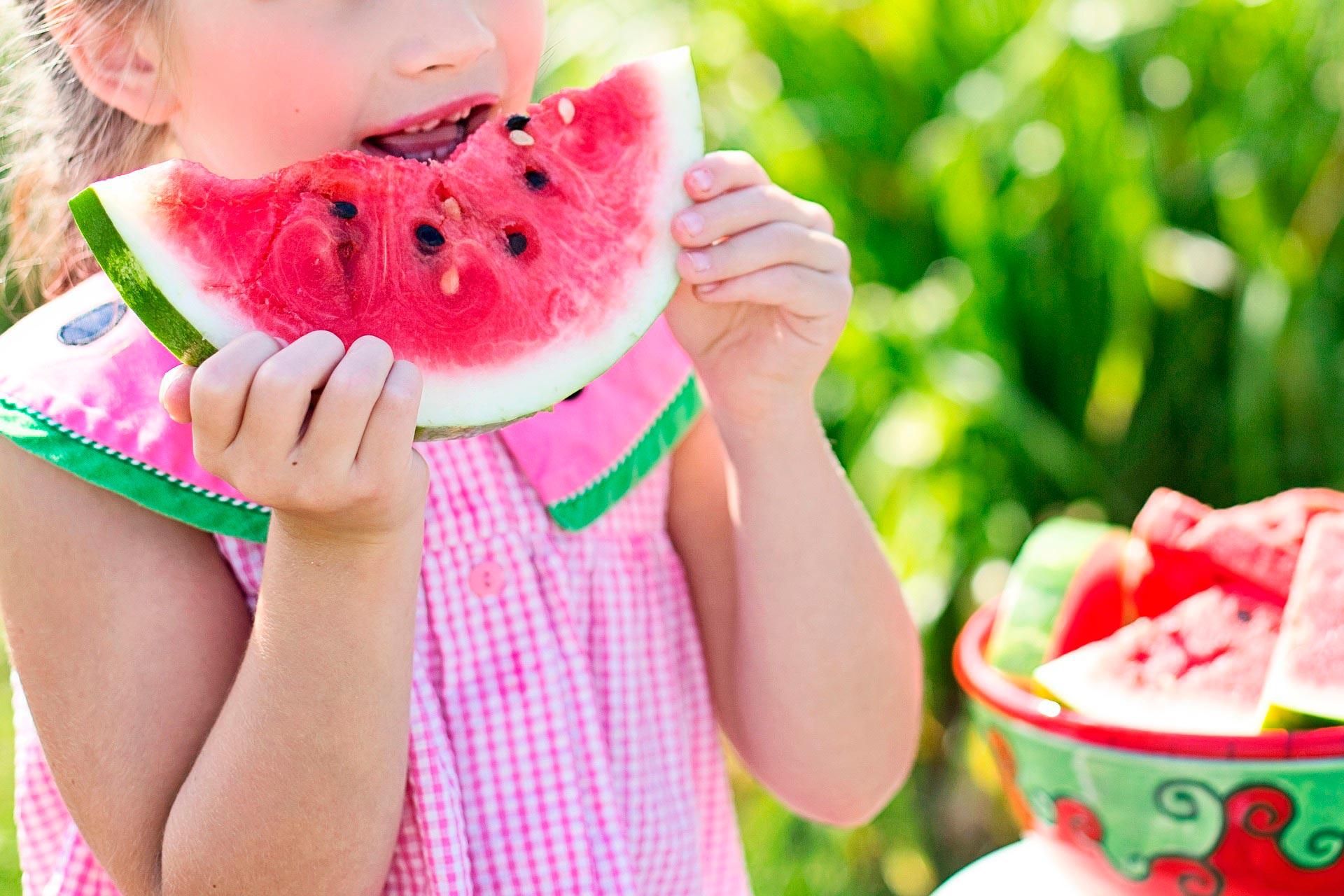 Como cuidar tus dientes en verano