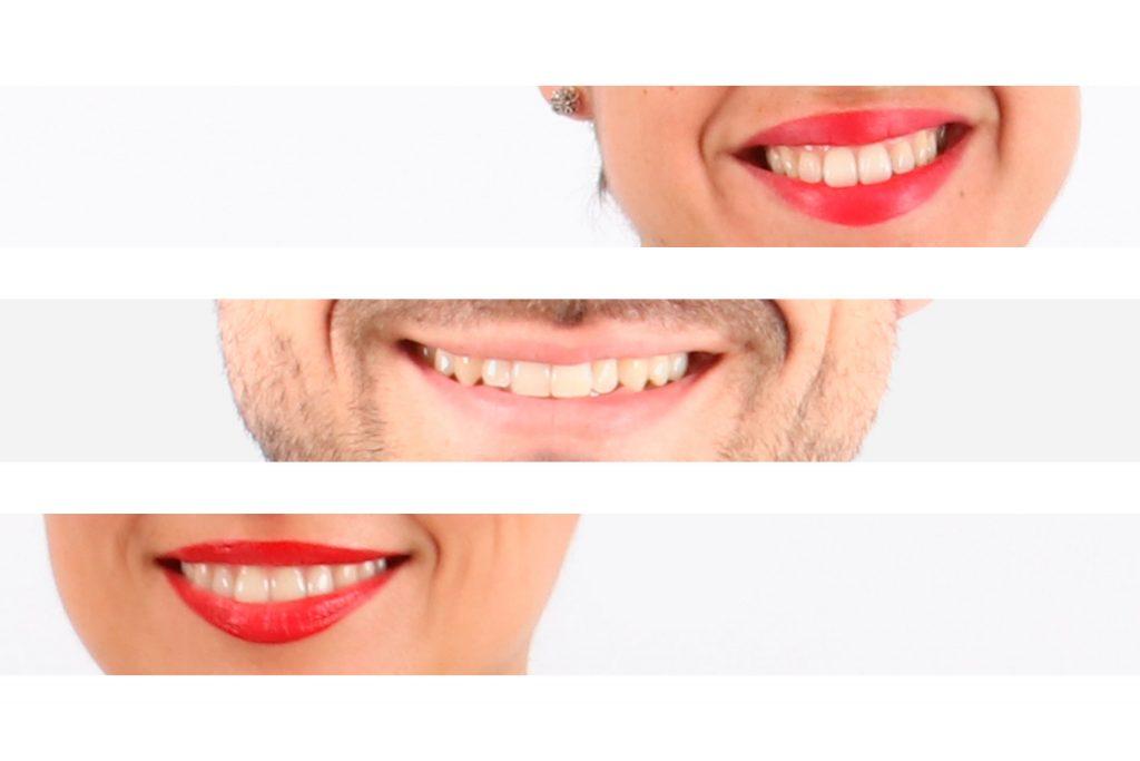 Lo que tu sonrisa dice de ti