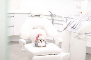 Como cuidar tus dientes en Navidad
