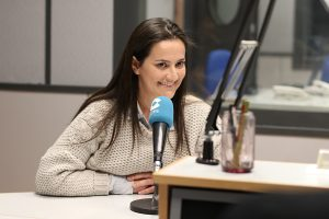 Cope Valencia entrevista a María Ferre