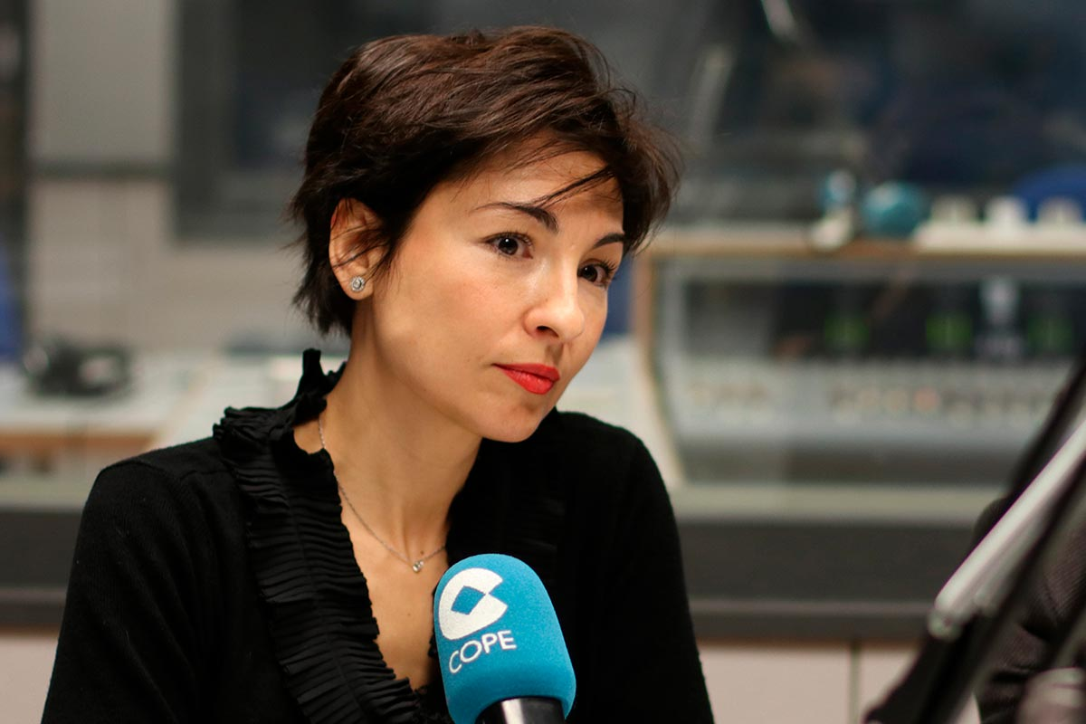 Cope Valencia entrevista a la Dra. Ana María González