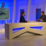 Entrevista Primitivo Roig en Canal 7 Televalencia