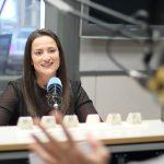 María Ferré entrevista Cope